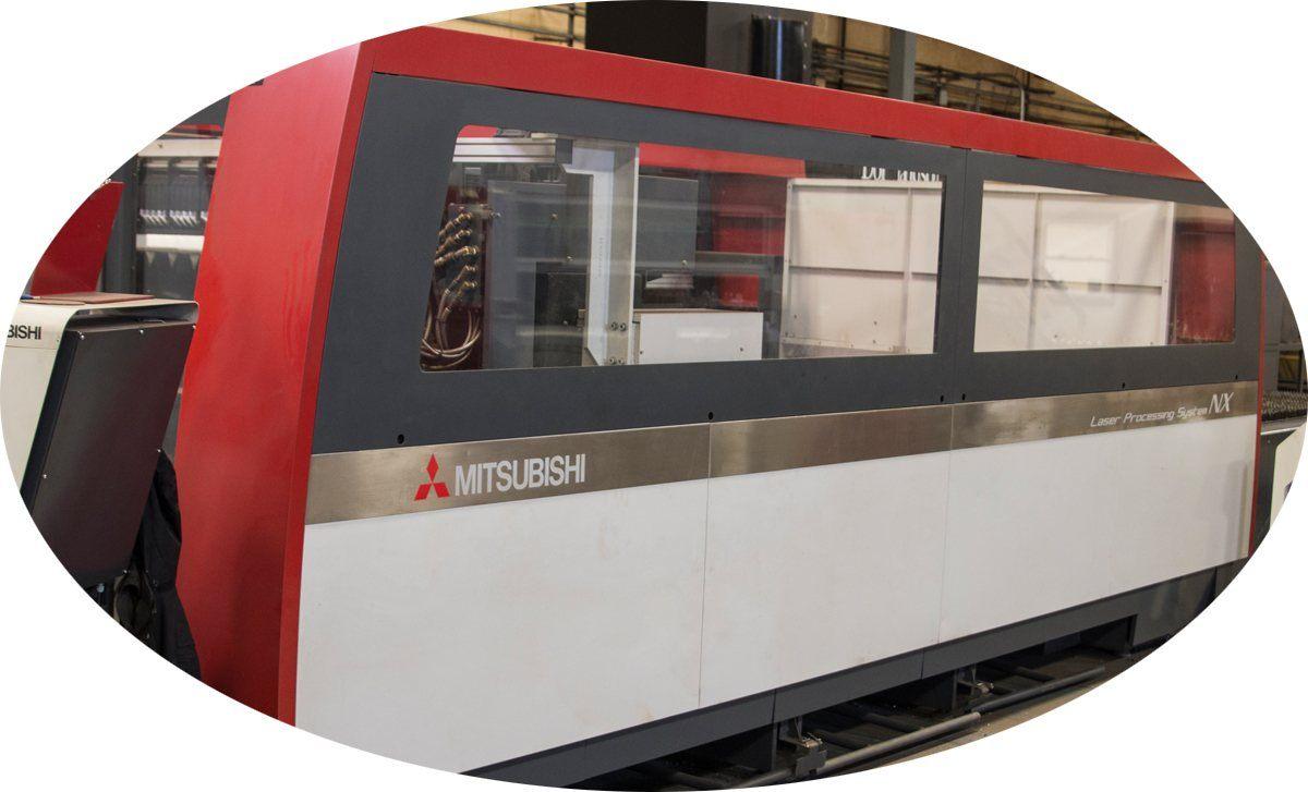 mitsubishi-3015NX-laser