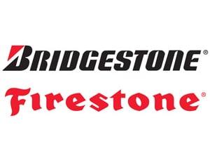 Bridestone Firestone Logo